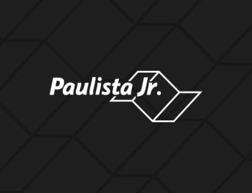 Redesign de Marca Paulista Jr.