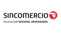 Sincomercio Araraquara