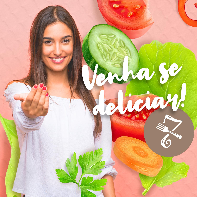 Social Media Frios da 7 Araraquara Delicias