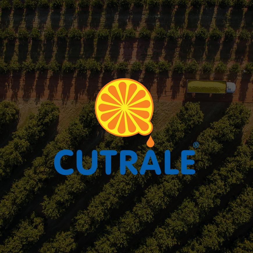 Cliente Cutrale
