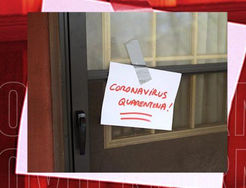 Coronavírus muda rotina das agências e dos profissionais de comunicação